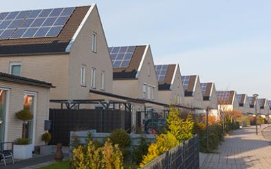 Lösungen für Kommunen & Bauträger