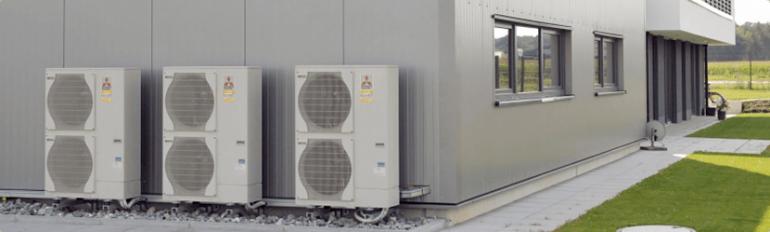 Lösungen für Wärme- & Energievernetzung